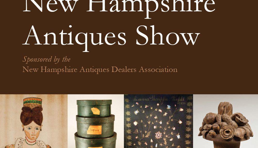NHADA 59th Annual NH Antiques Show