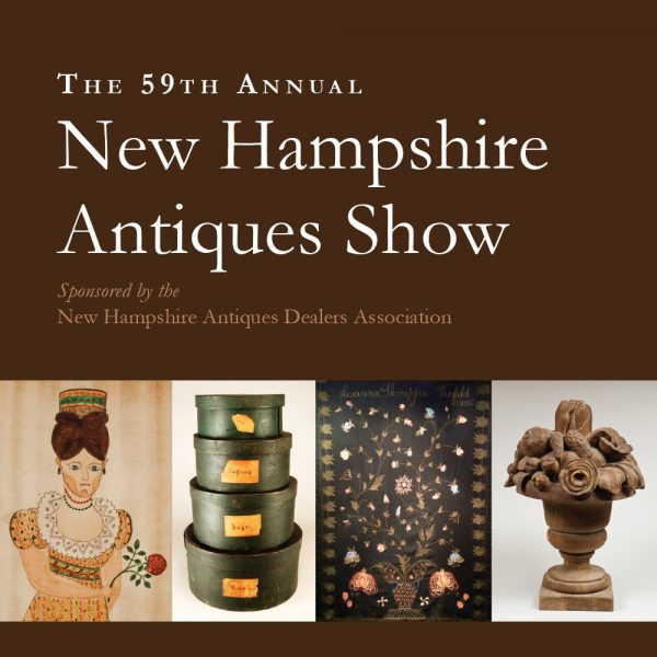 NHADA 59th Annual NH Antiques Show