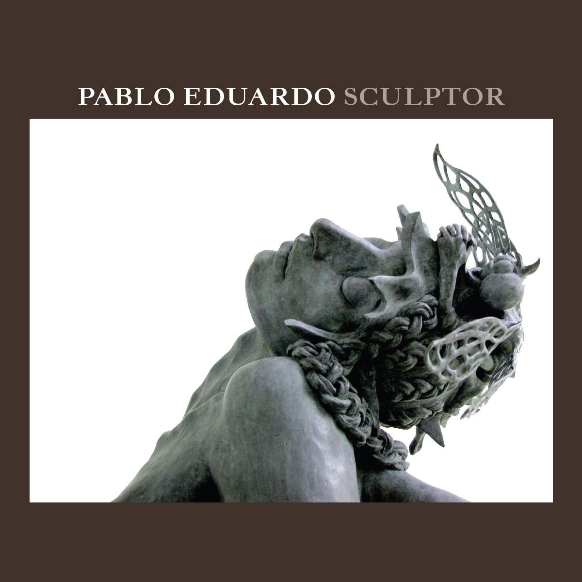 Pablo Eduardo - Sculptor