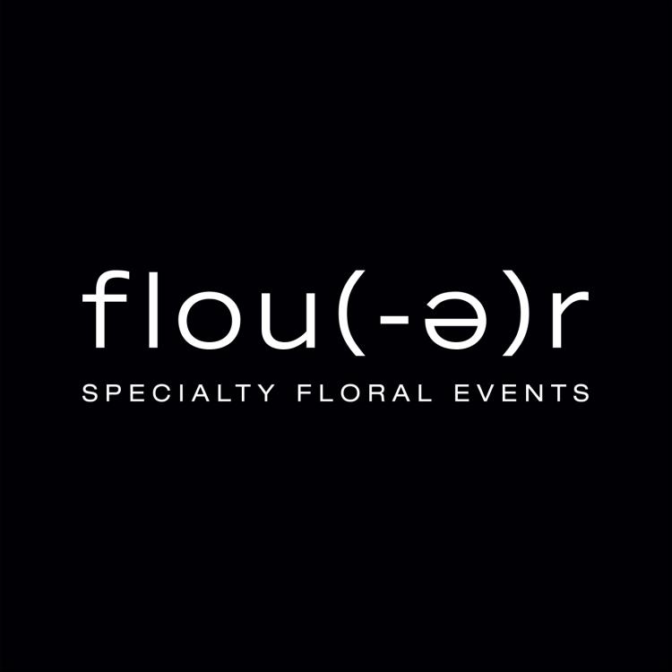 Flou(-e)r Logo