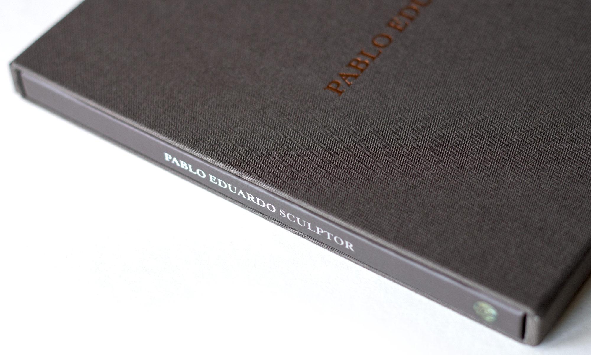 Pablo Eduardo - Portfolio Cover