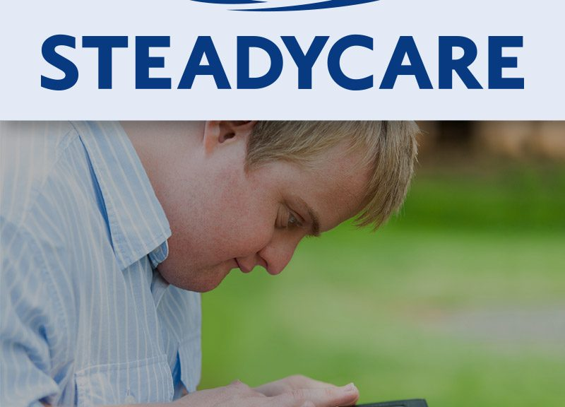 SteadyCare Featured Image